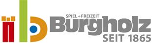 Burgholz Spiel & Freizeit